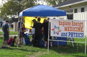 North Bay Science Discovery Day in Santa Rosa @ Sonoma County Fair Grounds