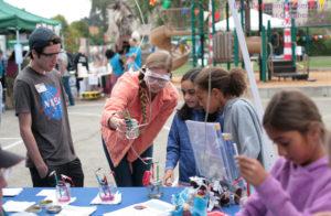 East Bay Mini Maker Faire - 10th Anniversary! @ Park Day School