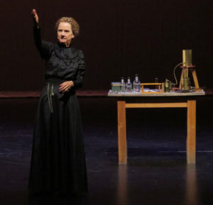 Manya - the Living History of Marie Curie