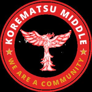 Korematsu Middle School Science Fair @ Korematsu Middle School