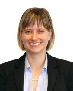 Alicia Taylor - 2021 Cal ACS Chair