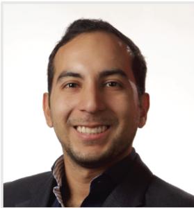 Luigi Alvarado, PhD