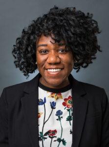 Jessica Ray, PhD - Assistant Professor - Civil & Environmental Engineering - University of Washington