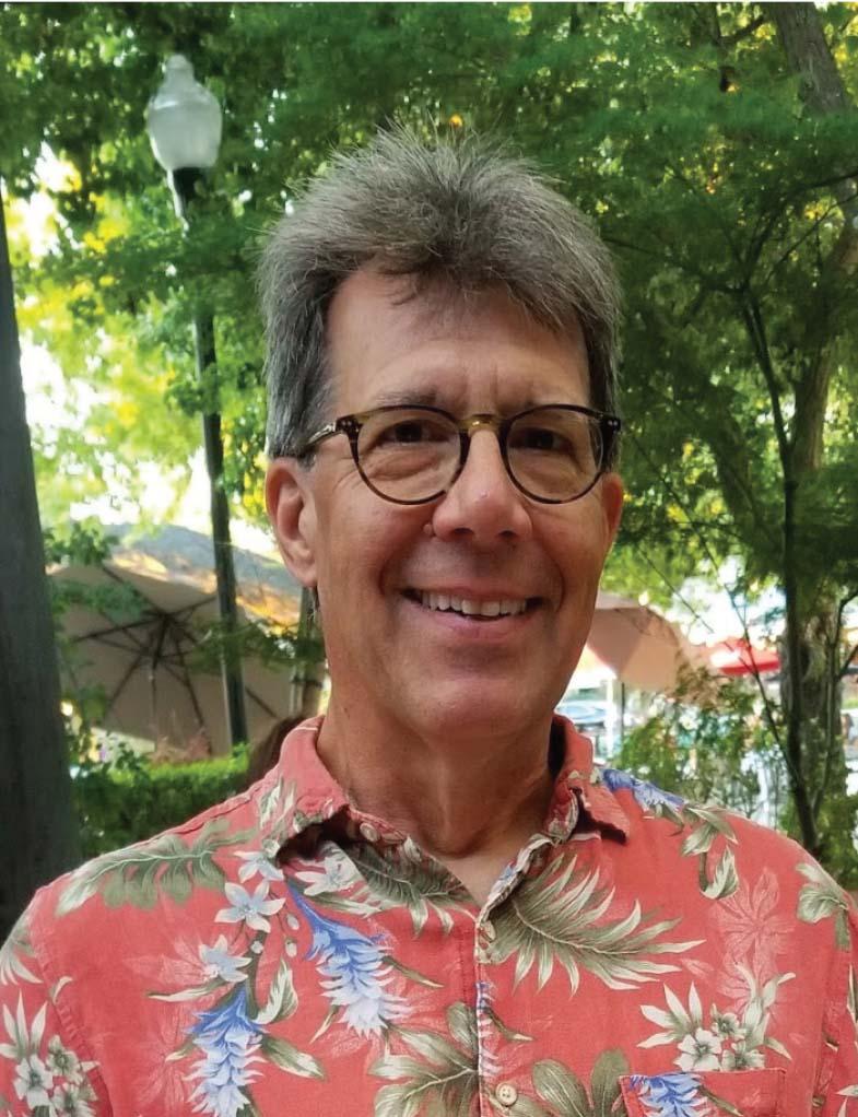Charlie Gluchowski