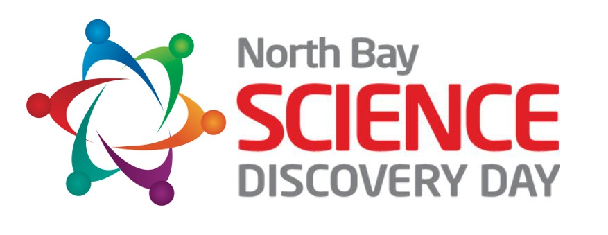 Bay Area Science Festival - North Bay Science Discovery Day logo