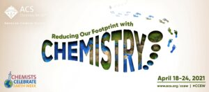 Reducing Our Footprint with Chemistry