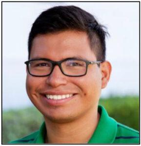 Christopher Olivares, PhD - Postdoctoral Scholar - UC Berkeley