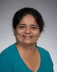 Professor Munira Khalil