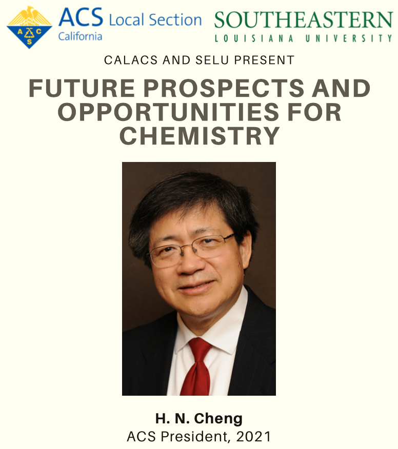 Future Prospects and Opportunities for Chemistry Poster