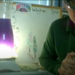 Alex Madonik - Indicator Rainbow - pH 6 + Milk of Magnesia
