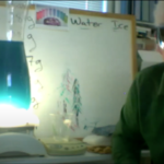 Alex Madonik - Indicator Rainbow - pH 9