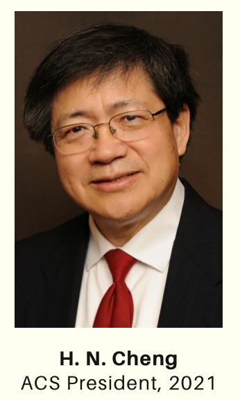 HNCheng ACS President 2021