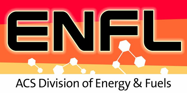 ENFL - ACS Energy and Fuels Division logo