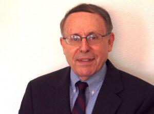 Mark Frishberg 1946 - 2021